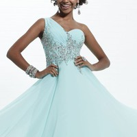 Tiffany Designs 16747 Dress