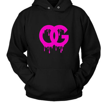 Og Hoodie Two Sided