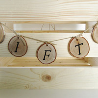 Wedding Gift Sign, Rustic Wood Gift Banner, Wedding Gift Banner,