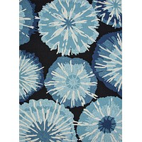 Jaipur Barcelona Indoor-Outdoor Starburst Area Rug