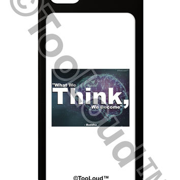 What We Think Buddha iPhone 5 / 5S Grip Case