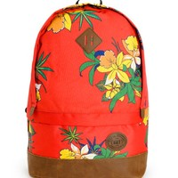 Obey Ballast Tropical High Backpack