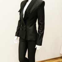 magda suit