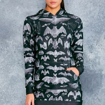 GONE BATTY SLOUCHY - LIMITED