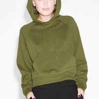 Monki | View all new | Cropped hoodie