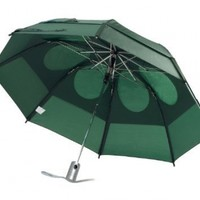 GustBuster Metro 43-Inch Automatic Umbrella (Hunter)
