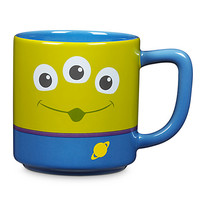 Alien Close Up Mug - Toy Story
