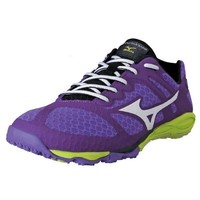 Mizuno Women's Wave Evo Ferus Trail Running Shoe