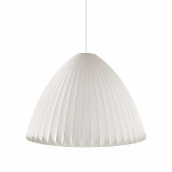 Inspired By George Nelson Bubble Umbrella Pendant Lamp