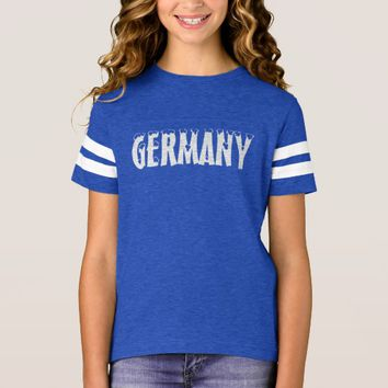Germany/Deutschland T-Shirt