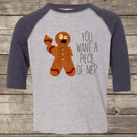 Kids Christmas Shirt, Gingerbread Man Shirt, Funny Christmas Tshirt, Christmas Shirt for Men, Boys Christmas Tshirt, Kids Christmas Pajamas