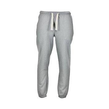 Mens Tracksuit Bottoms Fleece Trackies Joggers Warm Sweatpants Men Casual Pants New