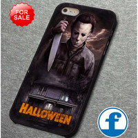 Halloween Michael Myers 2    for iphone, ipod, samsung galaxy, HTC and Nexus PHONE CASE