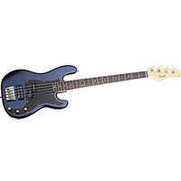 Schecter Guitar Research Diamond-P Custom Electric Bass Guitar | GuitarCenter