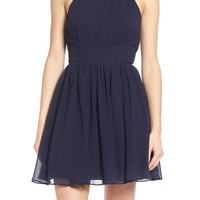 Way-In Fit & Flare Dress | Nordstrom