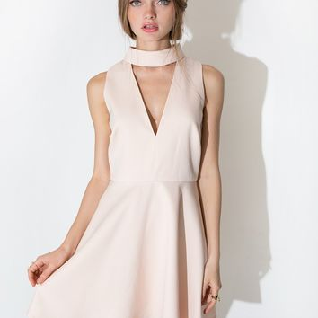 Cameo begin again dress
