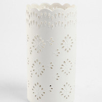 Urban Outfitters - Eyelet Table Lamp
