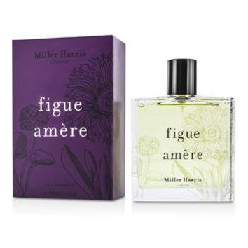 Miller Harris Figue Amere Eau De Parfum Spray (New Packaging) Ladies Fragrance