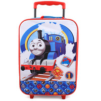 Thomas and Friends Rolling Luggage Case [Hero of the Rails]