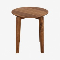 VIDARE END TABLE