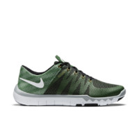 Nike Free Trainer 5.0 V6 AMP (Michigan State) Men's Training Shoe