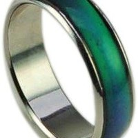 Endless Band Original Mood Ring