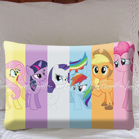 My Little Pony Decorative Pillow Covers