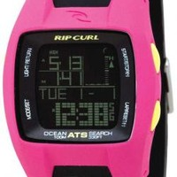 Rip Curl Winki Oceansearch Watch - Pink For Sale at Surfboards.com (268760)