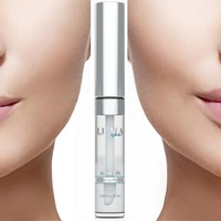 LumaLips - Instant Lip Plumper With Fast Acting Peptides & Hyaluronic Synthesis