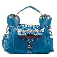CHANEY TRIBAL HOBO - NICOLE LEE