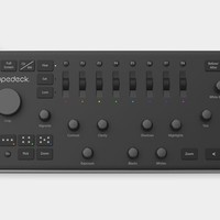 Loupedeck Is an Editing Console for Lightroom