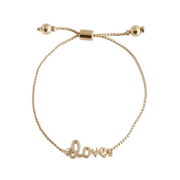 Crazy In Love Bracelet