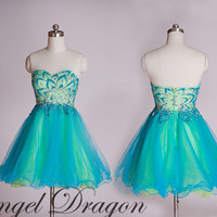 Beading party dresses,long party dresses,prom dresses 2015,prom dresses,short evening dress,evening dress,prom dresses,short prom dresses