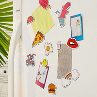 Icon Magnets Set | Urban Outfitters