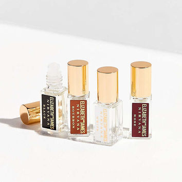 Elizabeth And James Find Your Nirvana Eau De Parfum Gift Set | Urban Outfitters