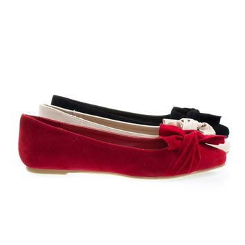 Best Closed Toe Flats Products on Wanelo 7f4a6b8c8d