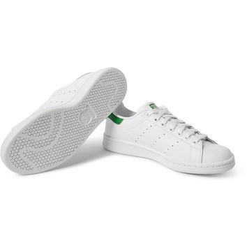 adidas Originals - Stan Smith Leather Sneakers | MR PORTER