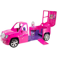 Barbie Fashionistas Ultimate Limo