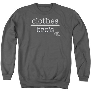 One Tree Hill - Clothes Over Bros 2 Adult Crewneck Sweatshirt