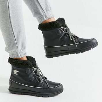 Sorel Explorer Carnival Boot | Urban Outfitters