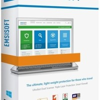 Emsisoft Emergency Kit Pro License Key + Crack Full Version