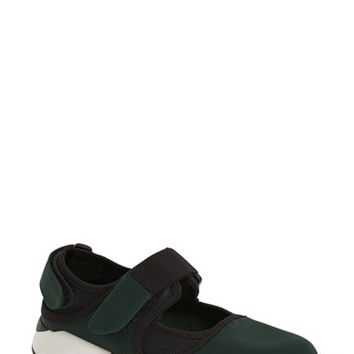 Women's Marni Mary Jane Sneaker,