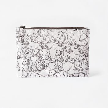 AL Dogs Carry all Pouch