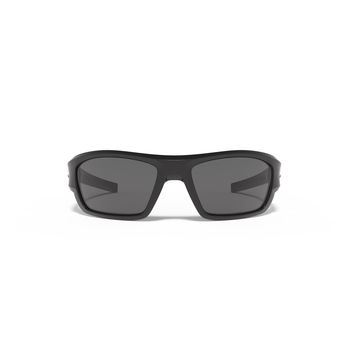 Under Armour Force Sunglasses Shiny Black/ Charcoal