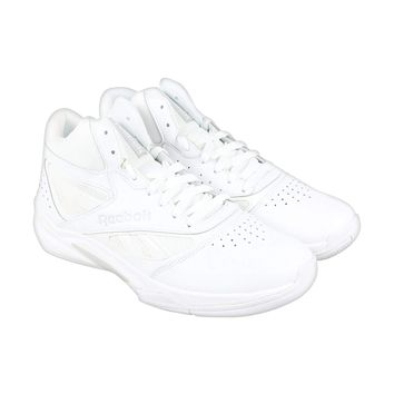 Reebok Pro Heritage1 Athletic Sneakers Mens Athletic Shoes