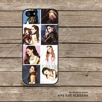 Ariana Grande iPhone5s Case iPhone 4 case iPhone 5C Case iPhone5 Case iPhone Case Samsung Galaxy s3 Galaxy s4 - M5195