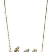 Style to Sparrow Necklace