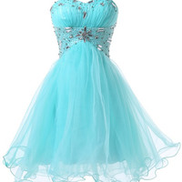 Grace Karin Short prom dress Homecoming Ball Gown Cocktail Lady Evening Party Dresses = 5739047873