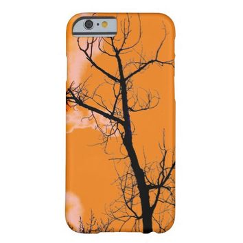 Tree Branches iPhone 6/6s Plus Case Barely There iPhone 6 Case