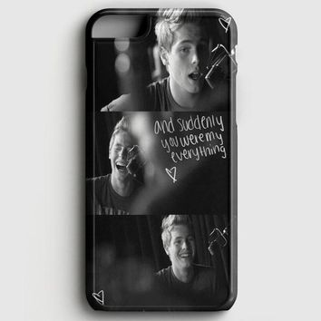 Luke Hermings Collages All Photo iPhone 6 Plus/6S Plus Case | casescraft